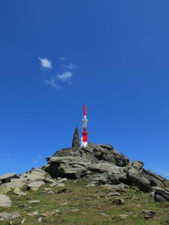 Pic de Neoulous 1256 m