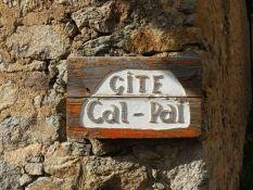 J 9 : Repos à Cal Paï Eyne