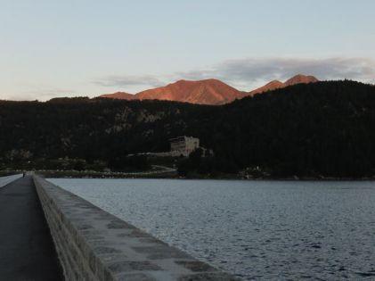 7h15 : Cap au Carlit depuis les Bouillouses