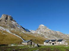 Cabanes de las Quebots