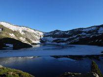 Le lac de Certascan