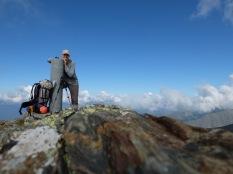 Pic Campirme (2635m)