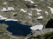 """Lacs à """"gogo""""..."""