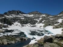 Lac de Ratera de Colomers