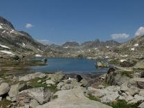 Lac de Colomers
