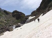 Gave de Caillauas (2340m)