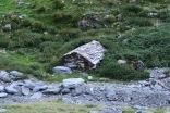 Authentique : la cabane de Coste de Goua