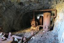 Compresseur des mines d'Anglas