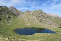 Lac du Lavedan