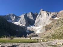 J 34 - face Nord du Vignemale (3298 m)