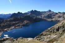 Lac de Migouèlou
