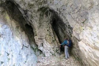 grotte de Molerse
