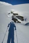 8h : - 8° pour glacer rivières et.. randonneurs !