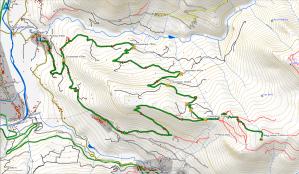 Mont Lavize