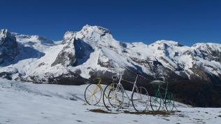 Col d'Aubisque : Gloire au Tour de France