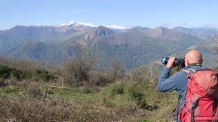 Mariano, photographe-artiste des Pyrénées