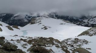 Lacs de la Fache