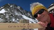 J 35 - col de la Fache (2664 m)