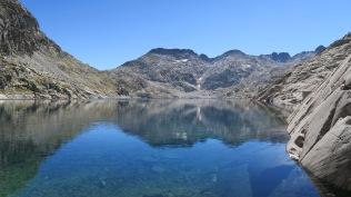 lac de Bramatuero Alto