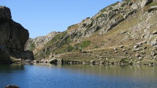 Plus cool au lac du Lurien