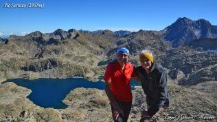 """Pico de Serrato : """"Nous y sommes !"""""""