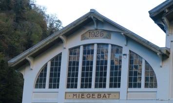 Centrale de Miegebat