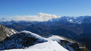 Un volcan s'éveille en Bigorre