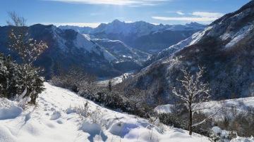 Quelle est belle ma vallée !
