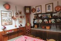 Ostería della Gardetta