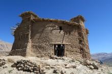 Le grenier de Sidi Moussa