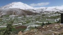 la vallée des Aït Bougmez