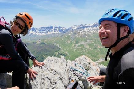 Cathy et Michel - Que du bonheur !