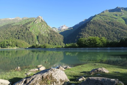 lac Bious-Artigues