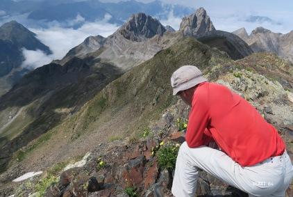 Gérard, le botaniste