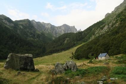 Cabane d'Artigues