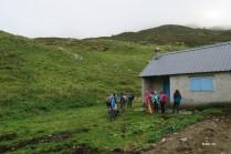 cabane de Couyassalès