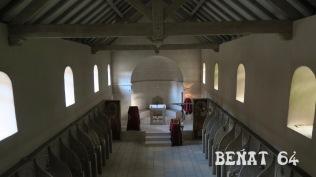 Peyras et son monastère