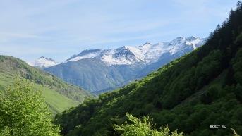 vallon de Baralet