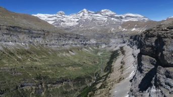 canyon d'Ordesa (est)