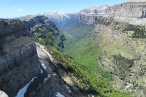 canyon d'Ordesa (ouest)