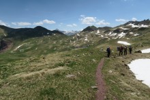 montagne de Banasse