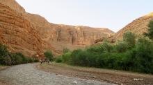 variété des paysages