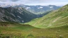 Accous et la vallée d'Aspe
