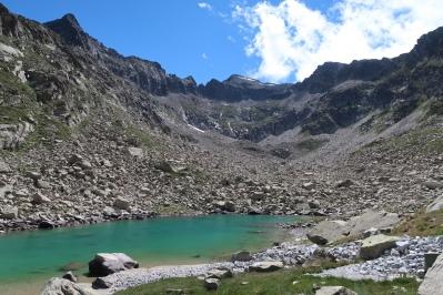 lac de Culaus