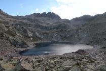 plongeon au Lac Serrato