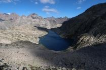 lac de Lavaza