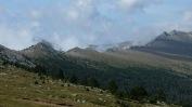 J 7 – surprenantes crêtes du Pla Guillem : 15 kms entre 2400 et 2500m.