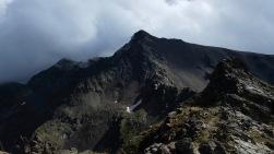 J 13 - pic de la Cabaneta : pentes raides en Andorre !