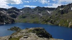 J 14 – retour en Ariège : lac Fourcat