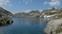 J 25 – Encantats toujours : lac TÒRT DE RIUS